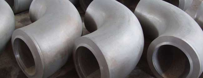 Alloy Steel Pipe Fittings stockist  ASTM A234 Alloy Steel